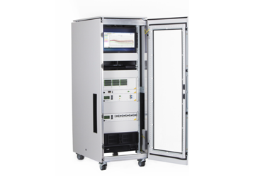 Multichannel Environmental Test Station